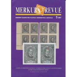 2017.5. MERKUR-REVUE