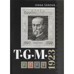 "122. "" T.G.M.1923 "","