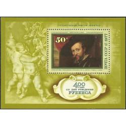 4612.Bl.118. 400. výročí P.P.Rubense ,**