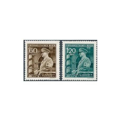 116- 117./2/, 55. narozeniny A.Hitlera,**,