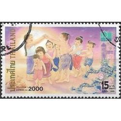1911.- BANGKOK 2000 ,o,