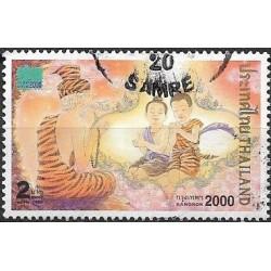 1937.- BANGKOK 2000 ,o,