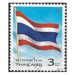 2217.-  státní vlajka Thajska,o,