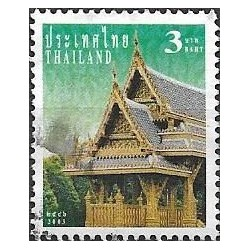 2218.-  pavilon Thajska,o,