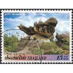 2716.- příroda Thajska,o,