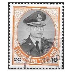 2970.- král Bhumibol Adulyadej Rama IX. /*1927/,o,