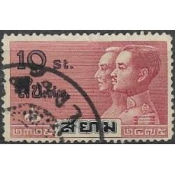 219.- Rama Tibodi a Prajadhipok ,o,