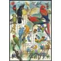 409/412.,A, Chovatelství - papoušci,**,