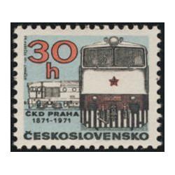 1909. 100 let ČKD Praha,**,