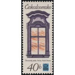 2242.- Historická pražská okna,**,