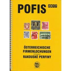 Katalog rakouských perfinů, !!! NOVINKA !!!