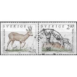 1700- 1701.-/2/,st, fauna,o,