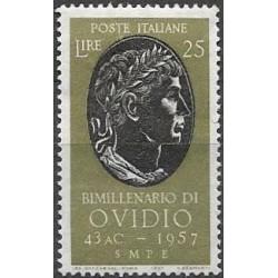 979. 2000 Ovidius Nasso 1957,**,