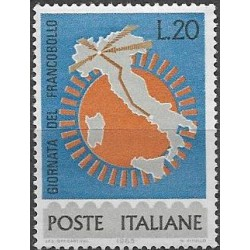 1195 Itálie,**,