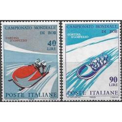 1196- 1197./2/, sport- boby 1966,**,
