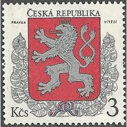 01.01.1993 vznik České republiky