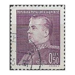 467.- Enver Hoxha,o,