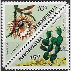 1612- 1619./8/,ST, Albánie- flóra,o,