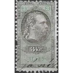 180. Ö,kolková známka 1875,o,