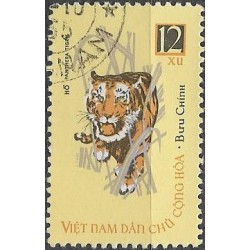 320.- fauna- tygr,o,