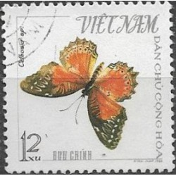 406.- motýli ,o,
