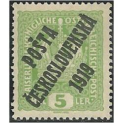 034. /186.- rakouské zn. císařská koruna,**,