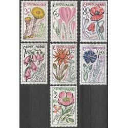 1489- 1495./7/, Léčivé rostliny,**,