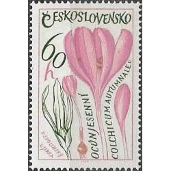 1490.- Léčivé rostliny,**,