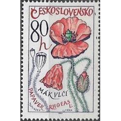 1491.- Léčivé rostliny,**,