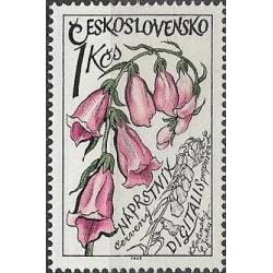 1492.- Léčivé rostliny,**,
