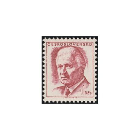 1809.- Prezident ČSSR,**,