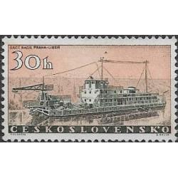 1095.- Lodě a plavidla, **,