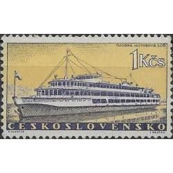 1097.- Lodě a plavidla, **,