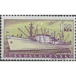 1098.- Lodě a plavidla, **,