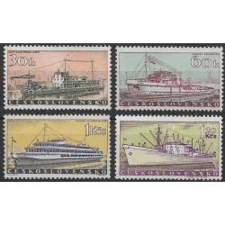 1095- 1098./4/, Lodě a plavidla, **,