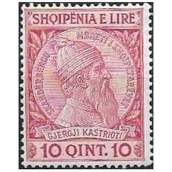 43./31. Albanie,*,