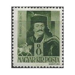 711.- F.Rákoczi II.,**,