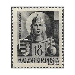714.- Hungaria,**,