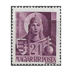 716.- Hungaria ,**,