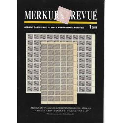 2018.1. MERKUR-REVUE