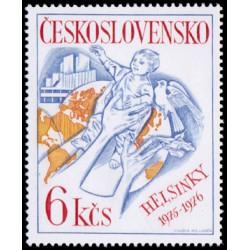 2210. 1. výročí Helsinské konference o bezpečnosti a spolupráci v Evropě,**,