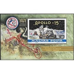 """2729.Bl87, APOLO - 15 ,o"""","""