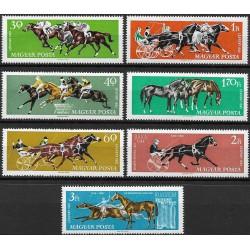1776- 1782./7/, Dostihy-, koně,**,