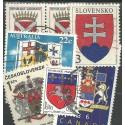 Heraldika, vlajky, kartografie