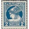 Rakousko Österreich- Feldpost,**,*,o,