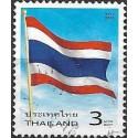 Thajské království  ราชอาณาจักรไทย  Ratcha Anachak Thai  ,**,o,