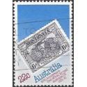 Známka na známce