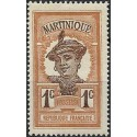 Martinik Martinique ,**,*,o,