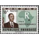 Rwanda ,**,*,o,