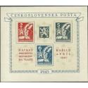 """Československo 1945- 1992 ,A,PA,PL,SL,**,o,o"""","""